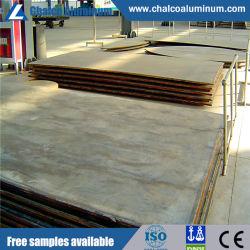 中国のバイメタルのジルコニウムの覆われた鋼板シート