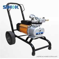 Venda a quente de fábrica mini potência eléctrica do pulverizador de alta pressão vazio de Pintura Preço do Pulverizador