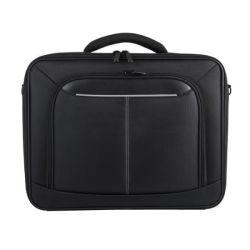 Custodia per laptop business da donna Travel resistente all'acqua di grande capacità Custodia Messenger per borsa a spalla per computer