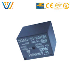 مفتاح صغير Wj107 T73 10A للسوق المتطورة