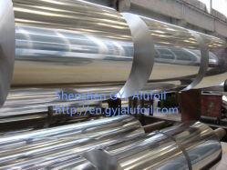 Aluminiumfolie 8021-O 45 Mikrons kalte Formungs-Blase Pharma Folien-