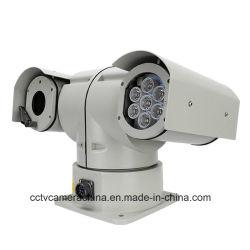 20X de optische Camera van de Auto PTZ IP van IRL van het Gezoem Ruwe Waterdichte