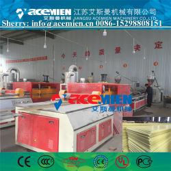 ホットセールプラスチックパネルシーリングルーフパネルロール成形生産 ラインよい製造業者