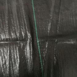 Coperchio al suolo non tessuto dei pp con il tessuto di paesaggio della barriera del Weed del foro