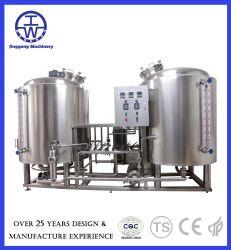 기술 맥주 양조 장비 200L - 2000L 상업적인 산업 양조장 양조장