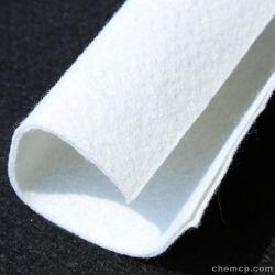 Não tecidos de poliéster/PP tecido relacionados os rolos de feltro para a construção de estradas
