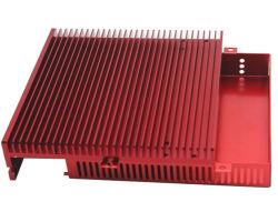 シート・メタルの製品を押すカスタム装置および電気機構