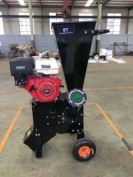 工場直接セリウムの公認の垂直7HPエンジンの最もよい木製の砕木機
