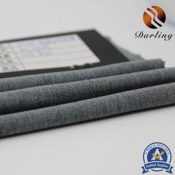 50d Licra catiónicos tecido stretch para roupa