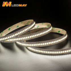 2835 neutro Retroiluminação branca flexível de LED ultra brilhante