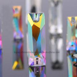 2018 3D Cristal cosmique Ab accessoire de mariage Strass strass