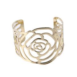 Custom Fashion Schmuck Gold Armband mit Perle