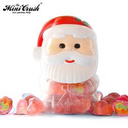 Оптовый фруктовый желе конфеты в рождественские конфеты кувшин блендера