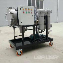 de Kar van de Hydraulische Filters van de Apparatuur van de Machine van de Filter van de Zuiveringsinstallatie van de Smeerolie van 100lpm