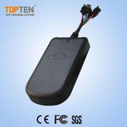 Alarma de Auto GPS para coches con etiqueta de RFID, puerta abierta a la advertencia de la sirena de alerta, el exceso de velocidad GT08-EZ