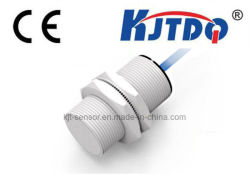 近さスイッチセンサーの逆の極性の保護回線のPfte容量性ボディ