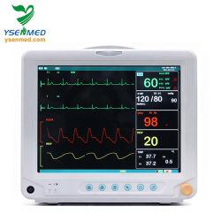 Ysf5医療機器12.1 'カラーTFTマルチパラメータ携帯用忍耐強いモニタ