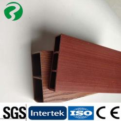 Вкн/Композитный пластик из дерева и ПВХ новые водонепроницаемые и коррозионных внутренней стенки оболочка панель рулевой колонки