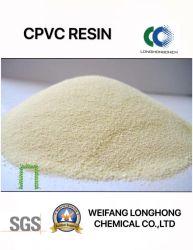 Los nuevos plásticos de ingeniería/CPVC/Resina de extrusión de CPVC Ydj-700/CPVCde resina de inyección de Ydz-500