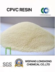 Nuova ingegneria Plastics/CPVC/CPVC Resina Ydj-700/CPVC&#160 del grado dell'espulsione; Resina Ydz-500 dell'iniezione