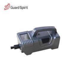 Ограждение дух Быстрая проверка переносной детектор взрывчатых