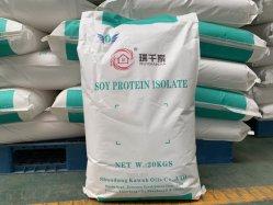 Migliore isolato della proteina di soia di prezzi di buona qualità
