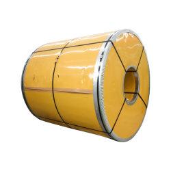 201/304L/316L/310S/321/347H/430/409L/904L Hete Tisco/walste de Strook van de Rol van het Roestvrij staal van de Oppervlakte 2b/Ba/8K/Mirror koud