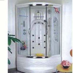 シャワールーム (W-8007)