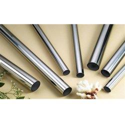 Série 200 Tuyau en acier inoxydable de qualité alimentaire Tube (201/202)