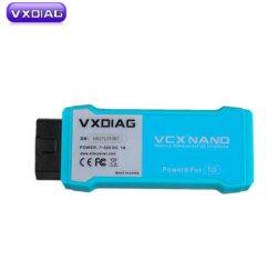 Vxdiag Vcx Nano voor Toyota Tis Techstream V10.30.029 Compatibel met de Versie WiFi van SAE J2534