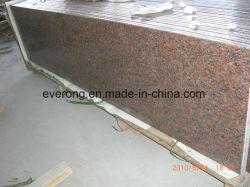 القيقب الطبيعي الرخيص Red G562 Granite، والجرانيت البلاط وجرانيت سلاب