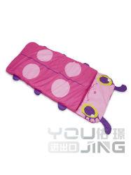 Super doux Firefly rose d'animaux des sacs de couchage pour les enfants de couverture