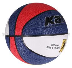 OEM all'ingrosso palla da basket sportiva in PU indossabile per l'allenamento