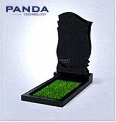 precio de fábrica China monumento de granito negro/lápida/tumba