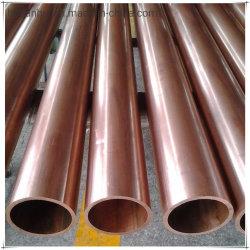 直接工場99.9%の純粋な銅管C10100、C10200、C11000のC12000銅の管