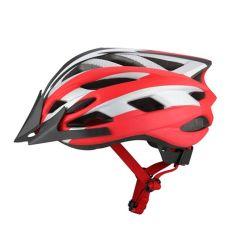 CE En1078 PC EPS カーボンバイクサイクリング安全ヘルメット (VHM-040)