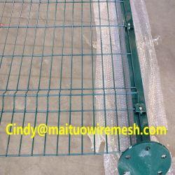 2V Clôture Clôture de l'industrie de clôture de 3V