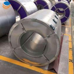 316Lステンレス鋼の切口の端の2bによって終えられるコイル