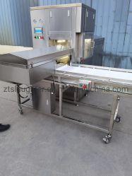 Automatische 3D-machine voor het vormgeven van bevroren vlees