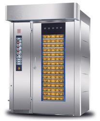 Производственной линии приготовления используется электрический/газ/Disel вращающийся печи машины