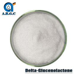 Antibiotici e antimicrobici Delta-gluconolattone CAS 90-80-2