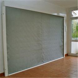 Tissu de couleur insérée pour la soudure de couverture en caoutchouc de silicone