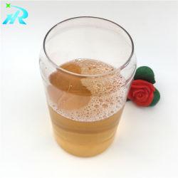 Nouveau style de mariage en plastique gobelet en verre de vin rouge de la Coupe du