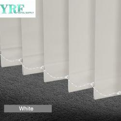 Moderno diseño exterior de poliéster para persiana vertical