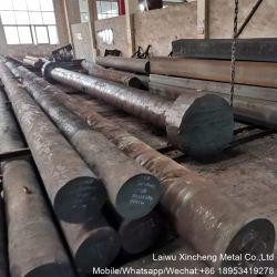 SAE 1020 1045は鋼鉄Bas355jo Scm440 4130 4140造られた鋼鉄角形材8620を4340 H13 1.2311 P20によって造られたShaft1.7225によって造られた鋼鉄丸棒/造られたリング造った