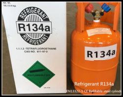 R134A het Zelfde van het Gas van het koelmiddel aan Freon134A voor Ijskast