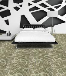Jacquard hôtel design moderne tapis mur à mur PP Surface tapis commercial raisonnable des prix Home Tapis Tapis pour bâtiment Florring