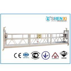 Zlp630 Aluminium Opgeschort Platform met de Certificatie van Ce
