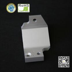 Pour le transport de pièces en aluminium avec machines CNC