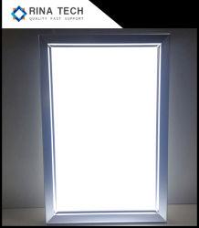 Реклама стопорное открыть алюминия под руководством Совета меню Блок освещения